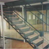 Breddallund trappe 2