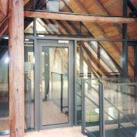 Breddallund trappe 2 loft